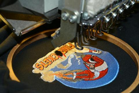 Textilveredelung Vereine