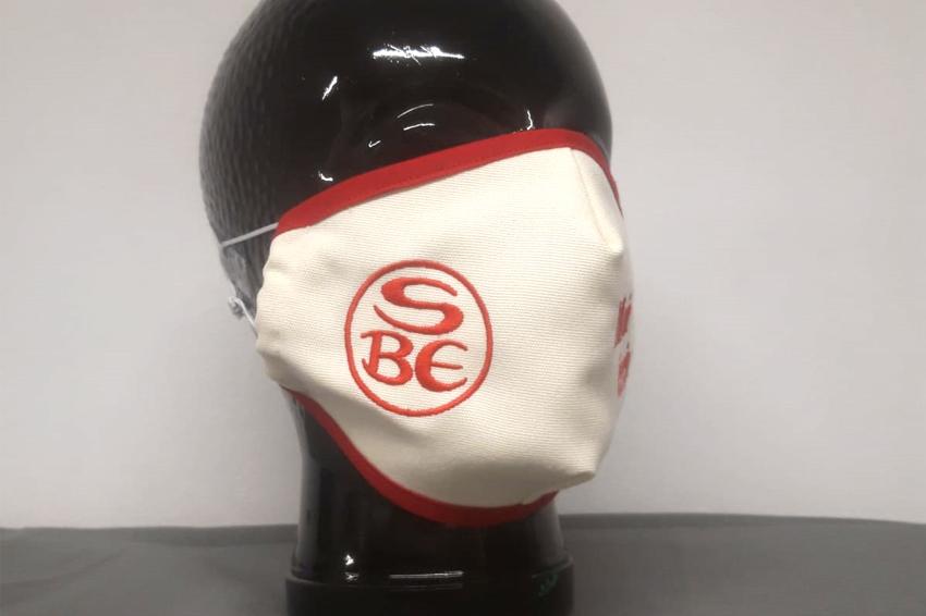 Borussia Emsdetten Maske